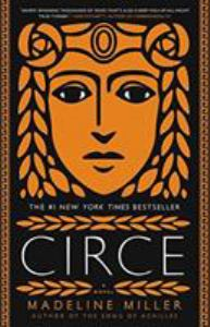 Circe (cover)