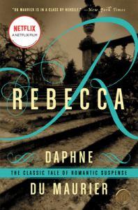 Rebecca (cover)