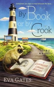 By Book or By Crook (cover)