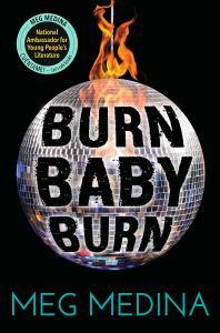 Burn Baby Burn (cover)