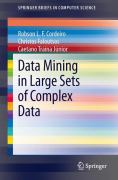 Data Mining in Large Sets of Complex Data (SpringerBriefs in Computer Science)