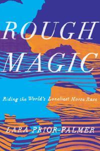 Rough Magic (cover)