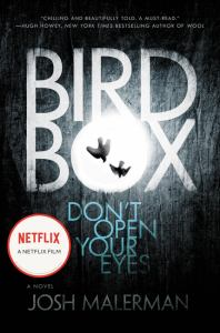Bird Box (cover)
