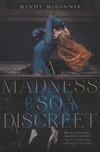 A Madness so Discreet cover