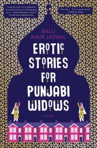Erotic Stories for Punjabi Widows (cover)