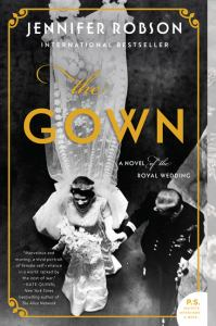 The Gown (cover)