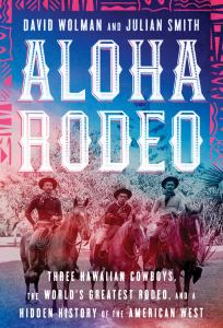 Aloha Rodeo (cover)