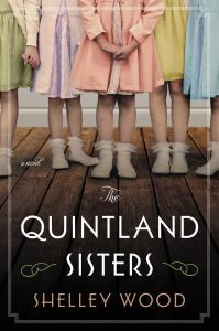 The Quintland Sisters (cover)