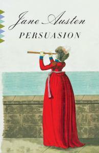Persuasion (cover)