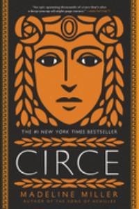 Circe (cover)