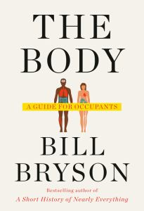 The Body: A Guide for Occupants (cover)