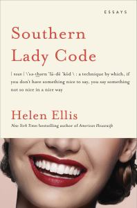 Southern Lady Code (cover)