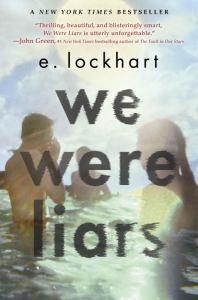 We Were Liars (cover)