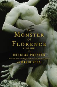 The Monster of Florence (cover)