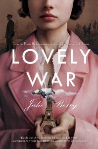 Lovely War (cover)