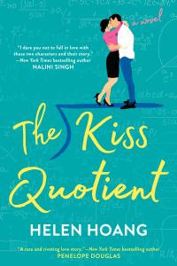 The Kiss Quotient (cover)