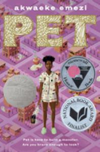 Pet (cover)