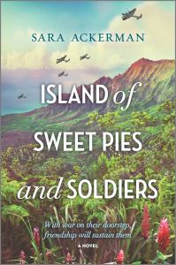 Island of Sweet Pies and Soldiers (cover)
