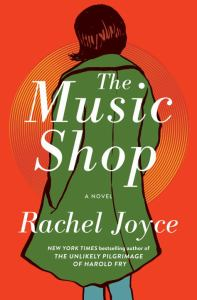 The Music Shop (cover)
