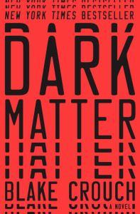 Dark Matter (cover)