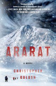 Ararat (cover)