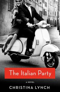 The Italian Party (cover)