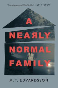 A Nearly Normal Family (cover)