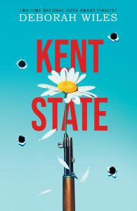 Kent State (cover)