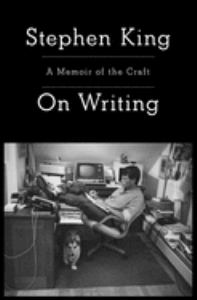 On Writing: a memoir of the craft (cover)