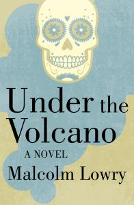 Under the Volcano (cover)