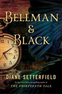 Bellman & Black (cover)