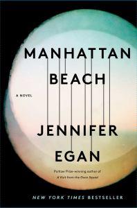 Manhattan Beach (cover)
