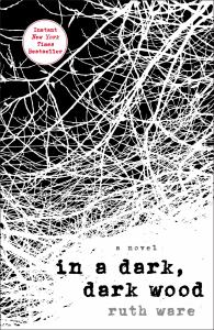 In a Dark, Dark Wood (cover)