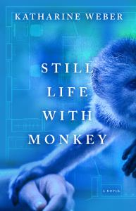 Still Life With Monkey (cover)