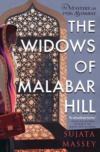 Widows of Malabar Hill (cover)