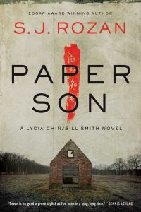 Paper Son (cover)