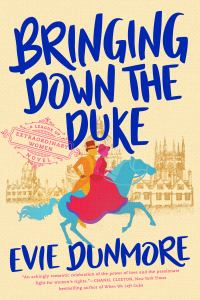Bringing Down the Duke (cover)
