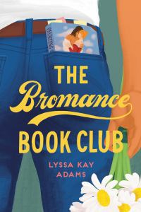 The Bromance Book Club (cover)